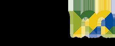 Marca do Instituto Brasileiro de Museus